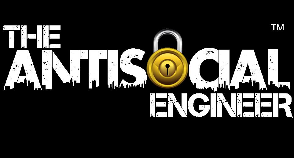 TheAntiSocialEngineer.com