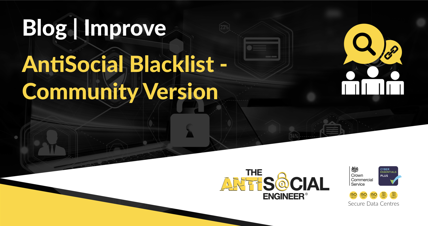 AntiSocial-Blacklist-Community-Version