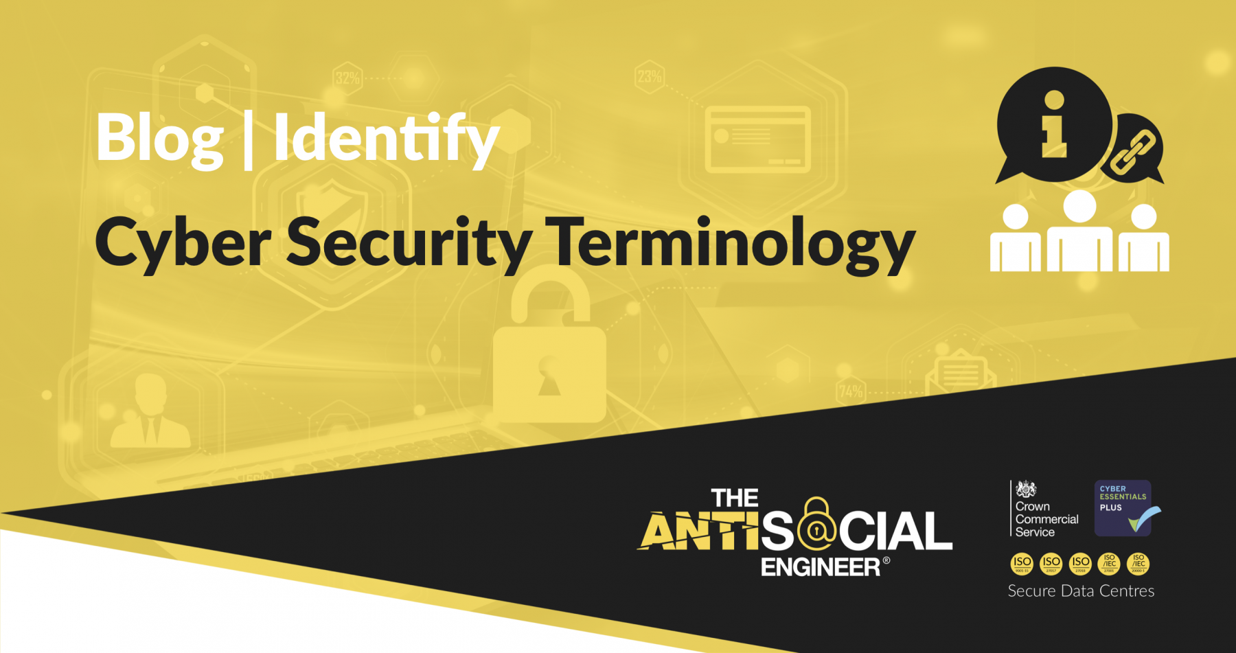 Cyber Security Terminology Featured Image