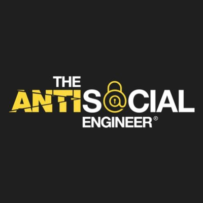 The AntiSocial Engineer Limited
