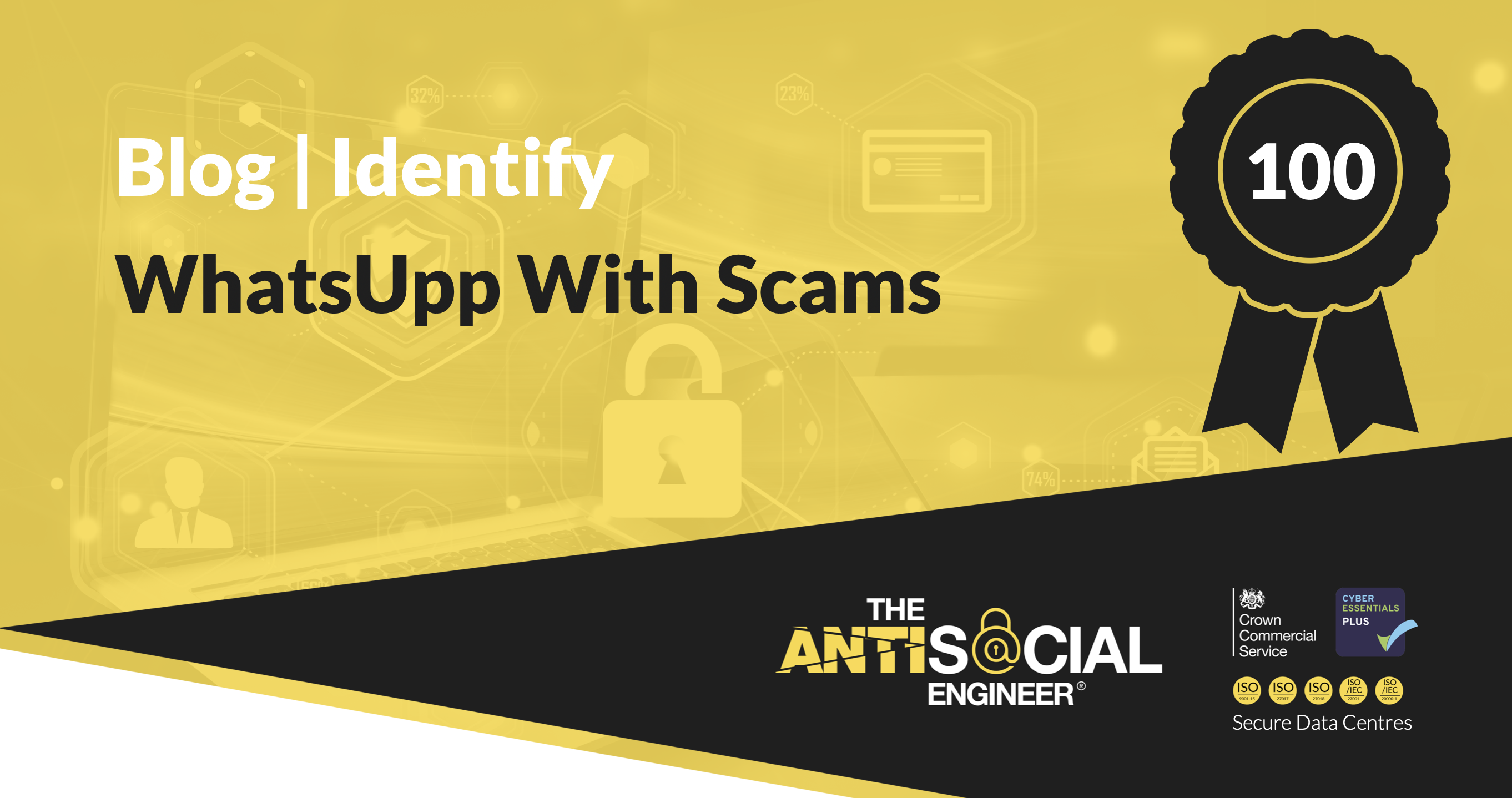 """Featured image for """"WhatsUpp With Scams"""""""
