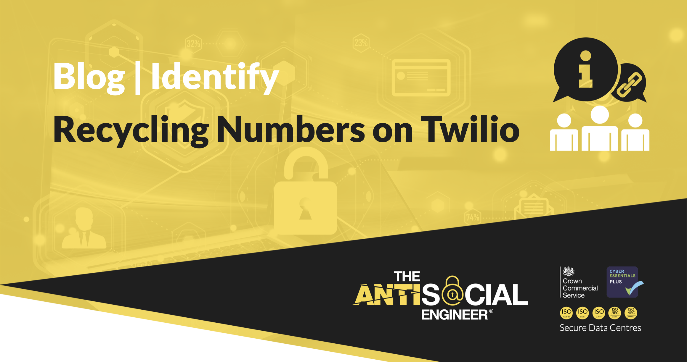 """Featured image for """"Recycling Numbers on Twilio"""""""