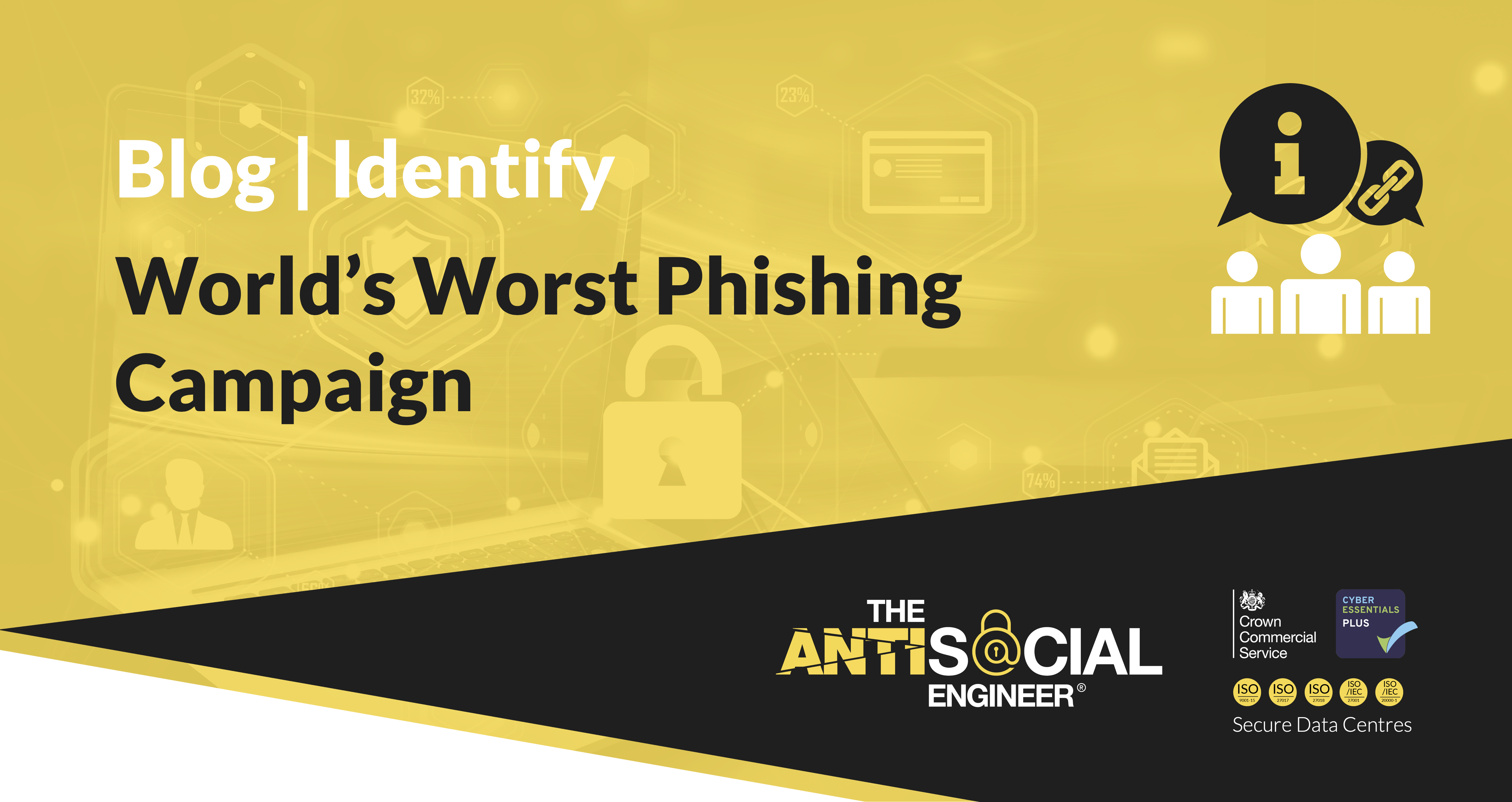 """Featured image for """"World's Worst Phishing Campaign"""""""